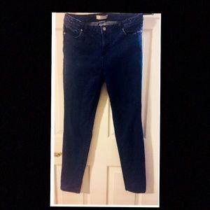 Women's stretch jeans $6 ea or 3/$14